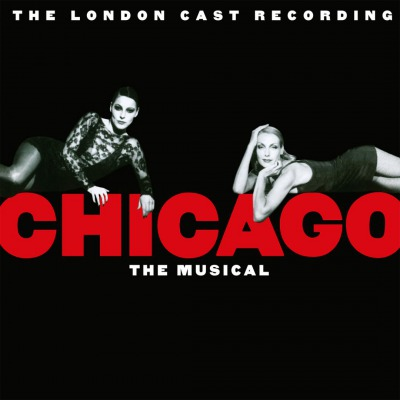 OST - CHICAGO THE 1997 MUSICAL LONDON CAST