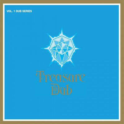 VARIOUS ARTISTS - TREASURE DUB VOL. 1