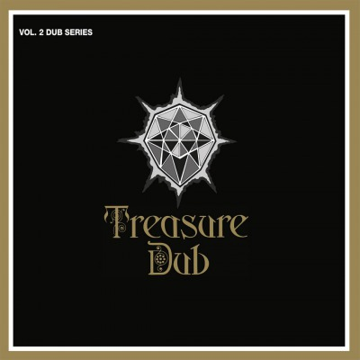 VARIOUS ARTISTS - TREASURE DUB VOL. 2
