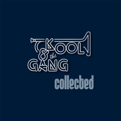 Kool And The Gang - Collected