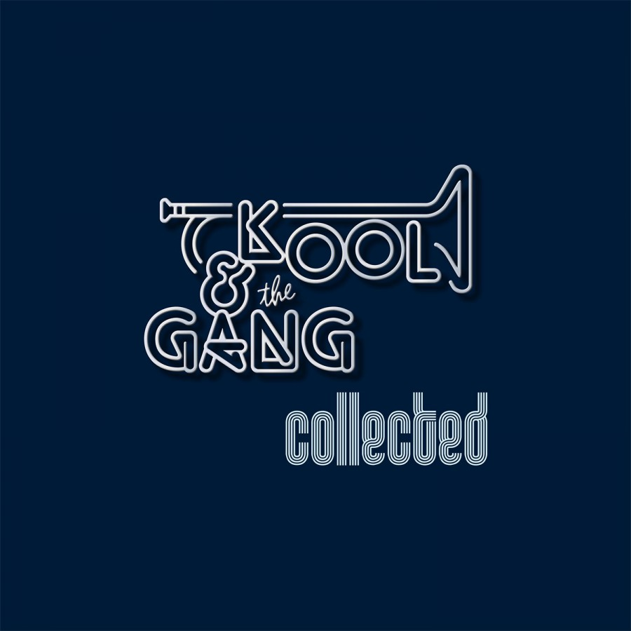 Kool The Gang Collected Music On Vinyl