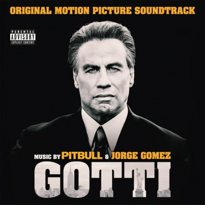 OST - GOTTI  (MUSIC BY PITBULL & JORGE GOMEZ)