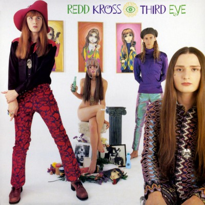 REDD KROSS - THIRD EYE