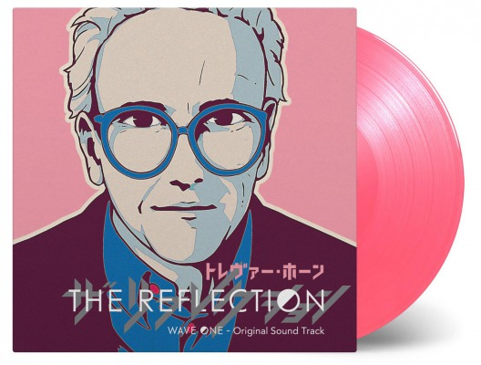 TREVOR HORN - THE REFLECTION