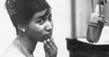 Aretha Franklin - Queen of Soul - 1942-2018