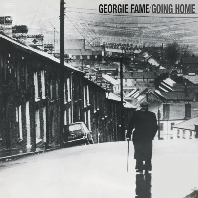 GEORGIE FAME - GOING HOME