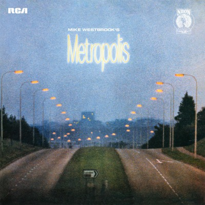 MIKE WESTBROOK - MIKE WESTBROOK'S METROPOLIS