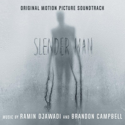 OST -  SLENDER MAN (MUSIC BY RAMIN DJAWADI AND BRANDON CAMPBELL)