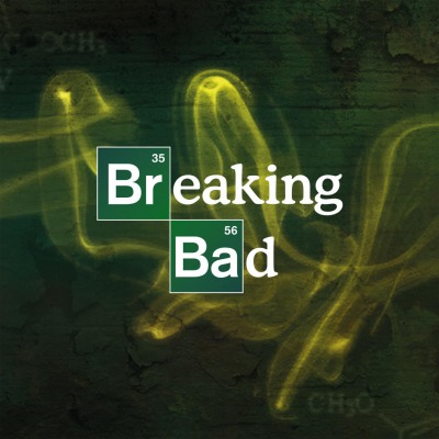 OST - BREAKING BAD (MUSIC FROM THE ORIGINAL SERIES)