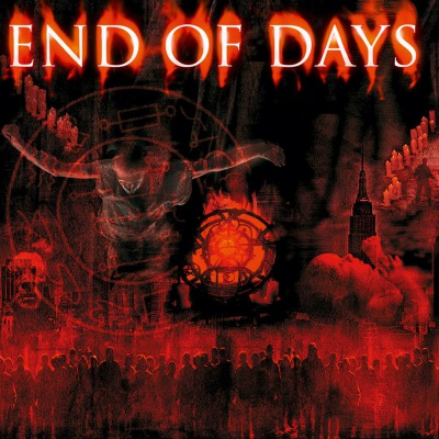 OST - END OF DAYS (MUSIC FROM AND INSPIRED BY THE MOTION PICTURE)