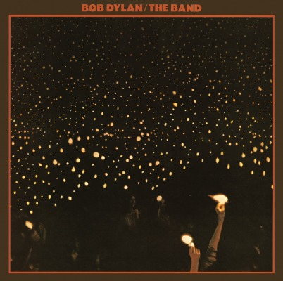 BOB DYLAN & THE BAND - BEFORE THE FLOOD