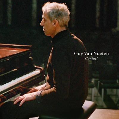 GUY VAN NUETEN - CONTACT