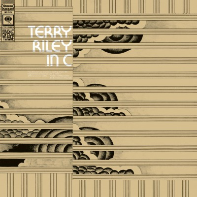 TERRY RILEY & MEMBERS OF THE CREATIVE & PERFORMING ARTS (SUNY-BUFFALO) - IN C