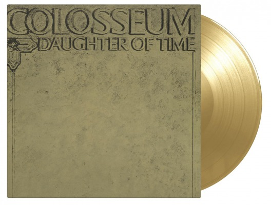 COLOSSEUM - DAUGHTER OF TIME
