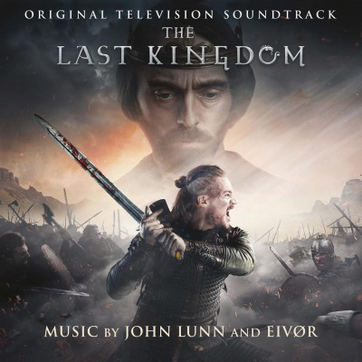 OST - THE LAST KINGDOM (MUSIC BY JOHN LUNN AND EIVØR)