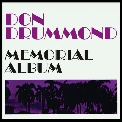 DON DRUMMOND - MEMORIAL ALBUM