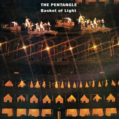 THE PENTANGLE - BASKET OF LIGHT