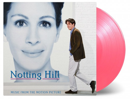 OST - NOTTING HILL