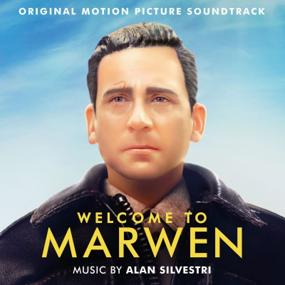 OST - WELCOME TO MARWEN (ALAN SILVESTRI)