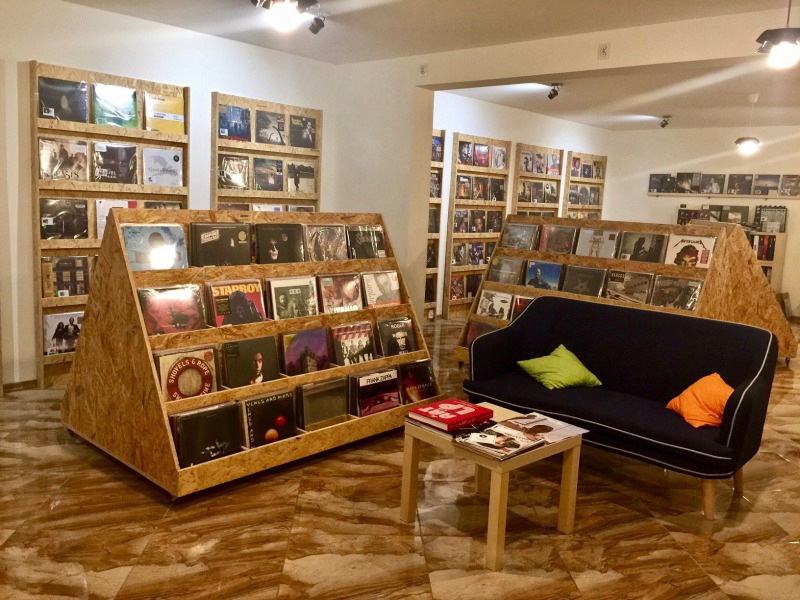 Record store of the week: Winylowa Warsaw
