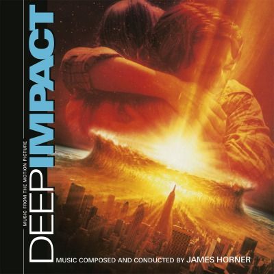 OST - DEEP IMPACT (JAMES HORNER)