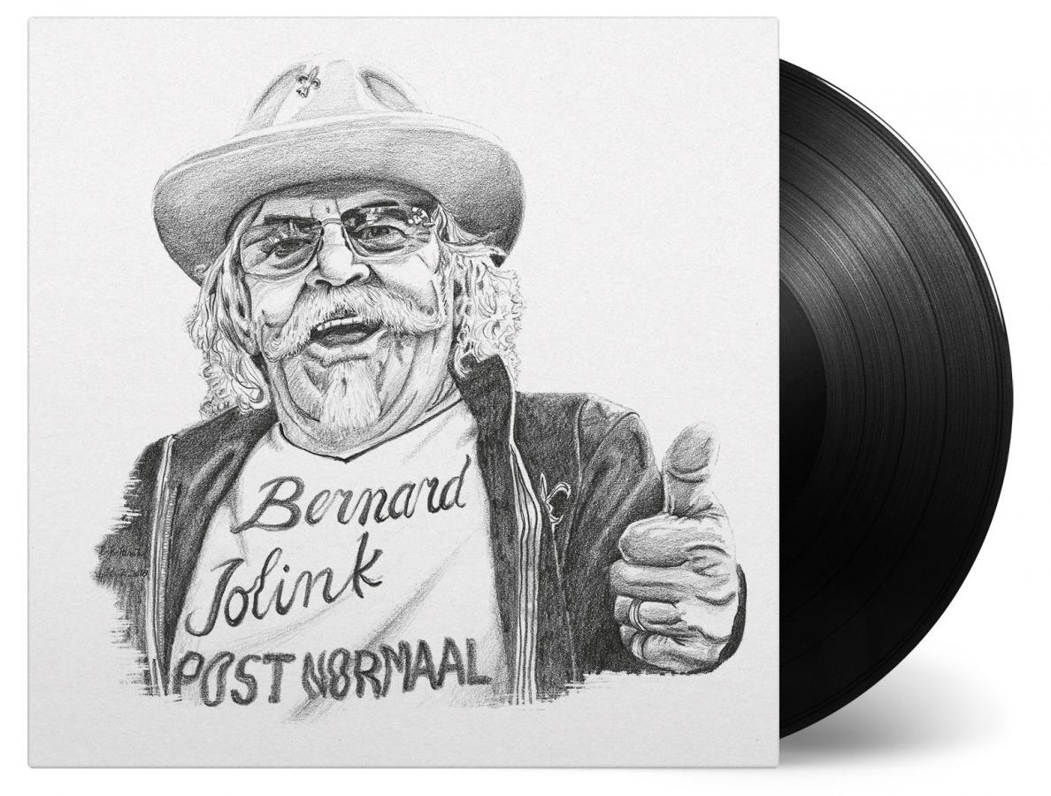 Bennie Jolink Bernard Jolink Post Normaal Music On Vinyl