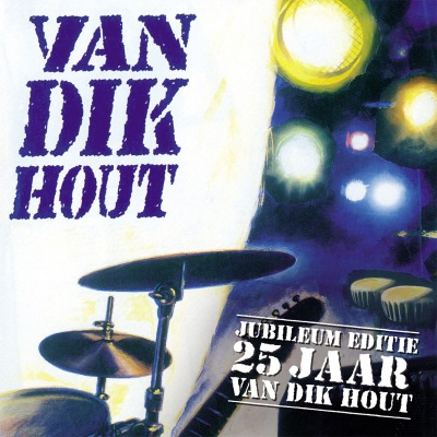 VAN DIK HOUT - VAN DIK HOUT (25TH ANNIVERSARY EDITION)