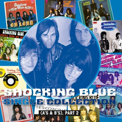 SHOCKING BLUE - SINGLE COLLECTION (PART 2)