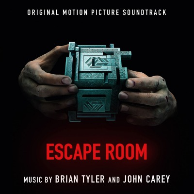 OST -  ESCAPE ROOM (MUSIC BY BRIAN TYLER AND JOHN CAREY)
