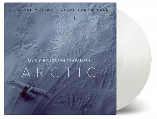 OST -  ARCTIC (MUSIC BY JOSEPH TRAPANESE)