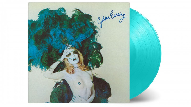 RECORD STORE DAY 2019: Golden Earring - Moontan