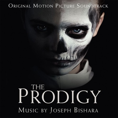 OST -  THE PRODIGY (JOSEPH BISHARA)