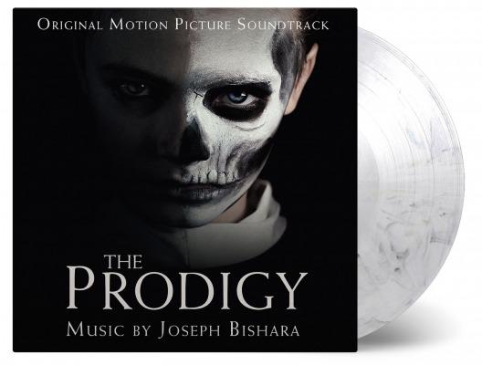 OST – THE PRODIGY (JOSEPH BISHARA) - Music On Vinyl
