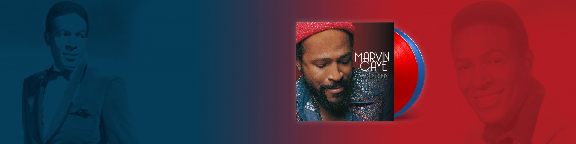 Marvin Gaye Is 80 - Collected