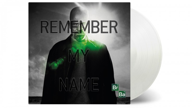 Record Store Day 2019: Breaking Bad (2LP)