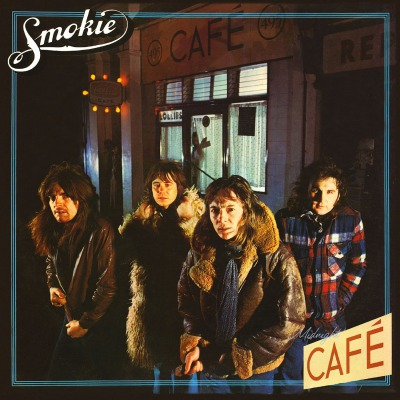 SMOKIE - MIDNIGHT CAFÉ (EXPANDED EDITION)