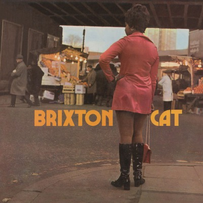 JOE'S ALL STARS - BRIXTON CAT