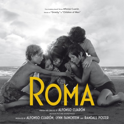 OST -  ROMA (VARIOUS ARTISTS)