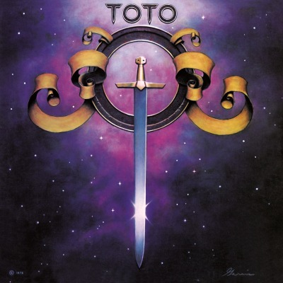 Toto Toto Catalog Music On Vinyl