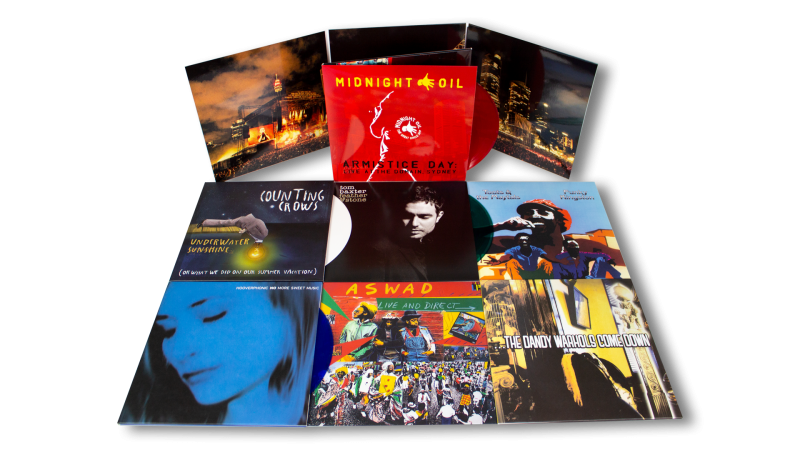 News - Music On Vinyl