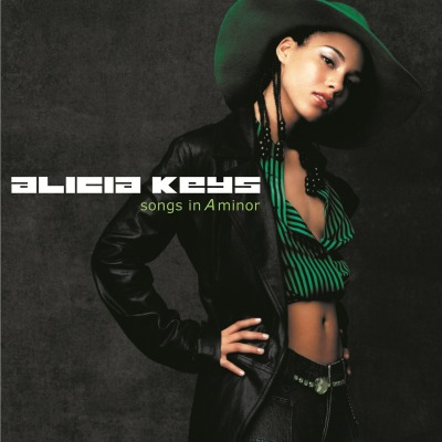 ALICIA KEYS - SONGS IN A MINOR