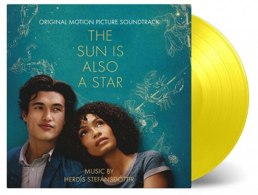 OST -  THE SUN IS ALSO A STAR (MUSIC BY HERDIS STEFÁNSDÓTTIR)