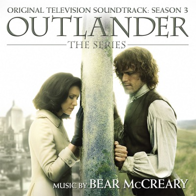 OST -  OUTLANDER SEASON 3 (ORIGINAL TELEVISION SOUNDTRACK BY BEAR MCCREARY)