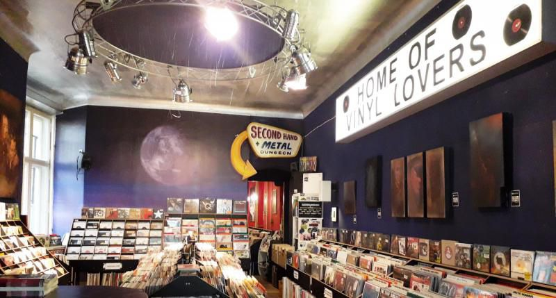 Record store of the week: Dodo Beach (Berlin)