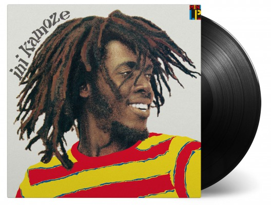 INI KAMOZE – INI KAMOZE - Music On Vinyl