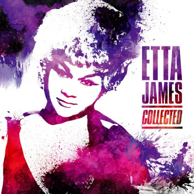 ETTA JAMES - COLLECTED