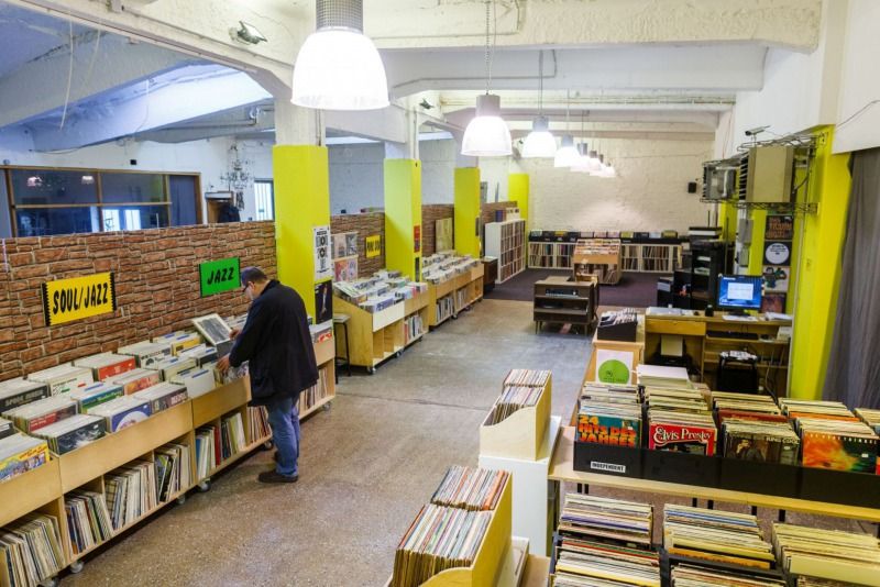 Record store of the week: 25 Music (Hanover)
