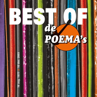 DE POEMA'S - BEST OF