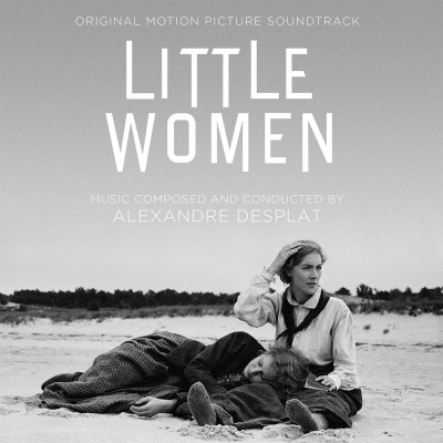 OST - LITTLE WOMEN (ALEXANDRE DESPLAT)