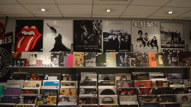 Record store of the week: Le Réservoir (Luxembourg)